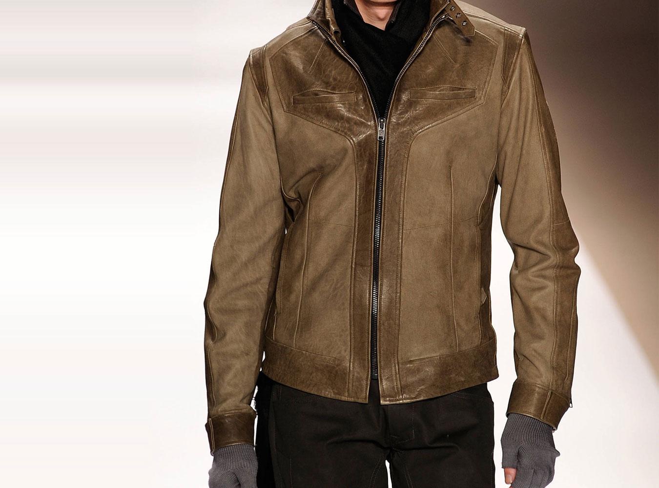 Leather jacket europe - Luxury Fashion Style